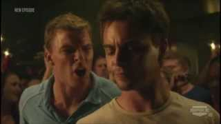 Epic Scene Blue Mountain State