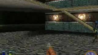 Battlespire Multiplayer, Game 1