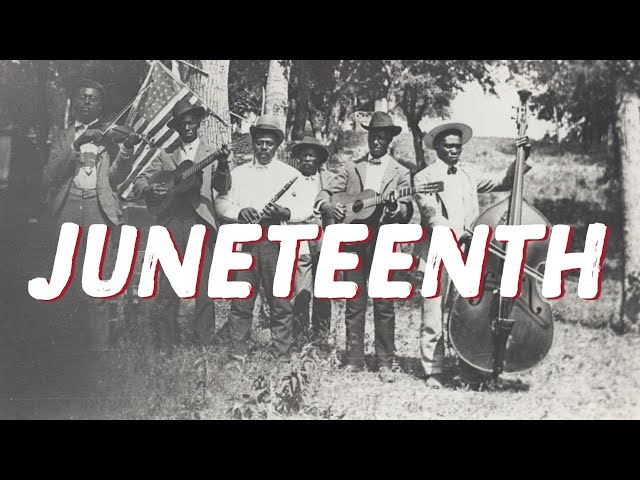 Juneteenth and the Nationwide Uprising Against Systemic Racism: Solana Rice and Robert Reich