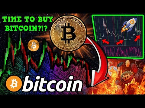 Bitcoin Could EXPLODE to $12k!! CAUTION ⚠️ EXTREME Bear Sentiment! $5k Still Possible!!