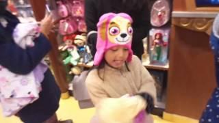 Mau Beli Mainan Murah di Disney Store | Harga Princess Rapunzel Berapa ya?