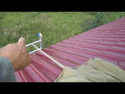Как сделать дымник на кирпичную трубу