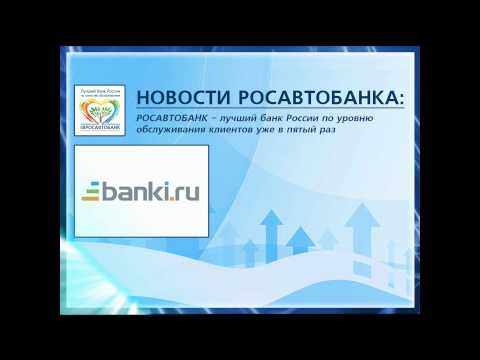 Рейтинги банков России