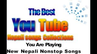 New Nepali nonstop songs collection Vol 1