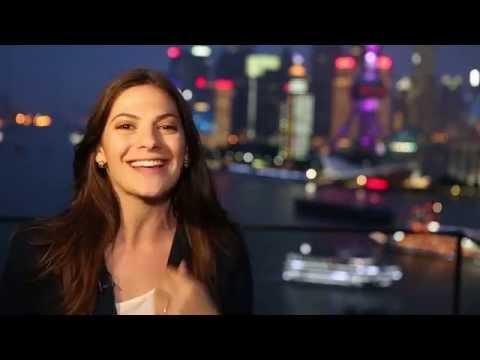 Travel + Leisure - Shanghai Hotel Guide