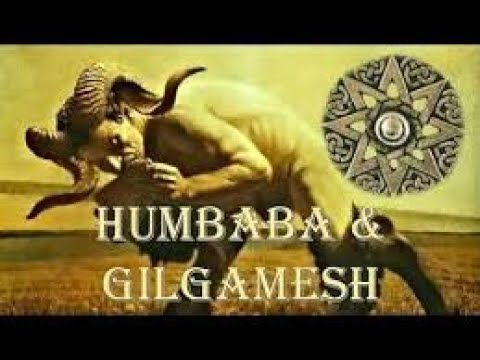 The Epic Of Gilgamesh Full + VISUALS - 2018 - HD - The Book The Stories Of The Bible Are Taken From