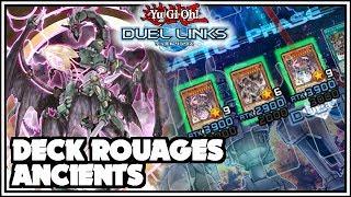 On se retrouve pour une présentation du deck Rouages Ancients avec ...