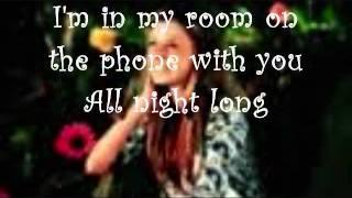 Butterflies Alana Lee Lyrics