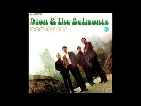 Dion & The Belmonts-Together Again