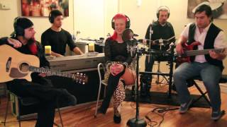 Jessica Zenzen - All Of Me (Cover by John Legend)