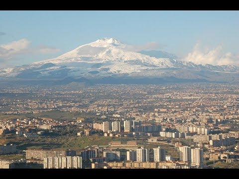 Places to see in ( Catania - Italy )