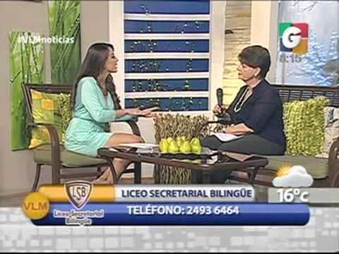 Liceo Secretarial Bilingue