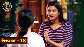 KhudParast Episode 18 - Top Pakistani Drama