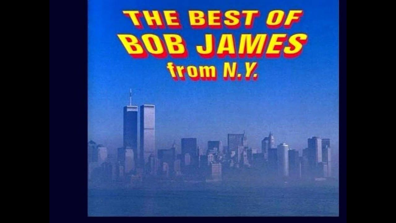Snowbird Fantasy /Bob James 1980