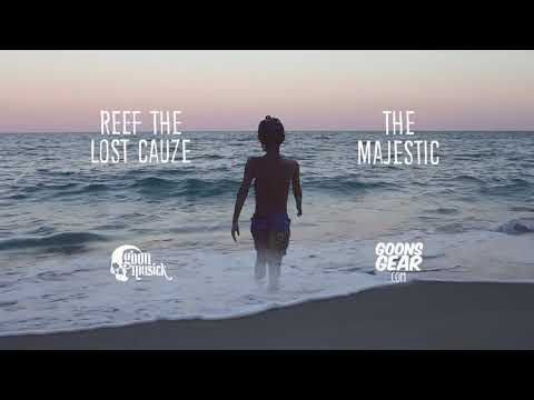 Reef The Lost Cauze - God & The Algorithm (Prod by Paten Loc
