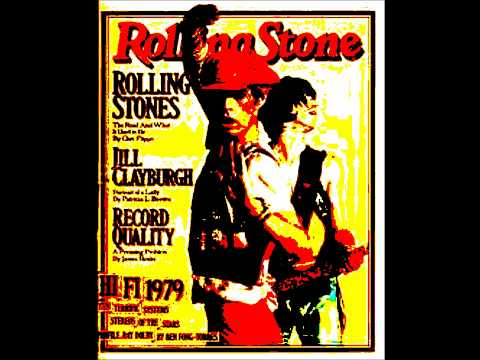The Rolling Stones - The Girl With Far Away Eyes