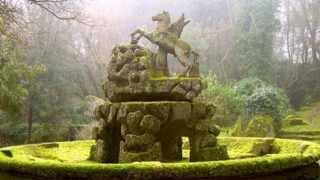 Bomarzo Monster Park: A Garden Of Enduring Love