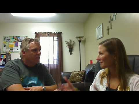 Mark Horvath Interviews Karen Countryman-Roswurm: Sexual Exploitation Of Homeless Youth