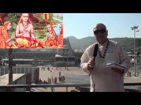 "Tirupati    ""My 2011 visit at the Sri Venkateswara temple """