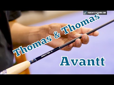 Thomas And Thomas Avantt Fly Rod - Joe Goodspeed Insider Review