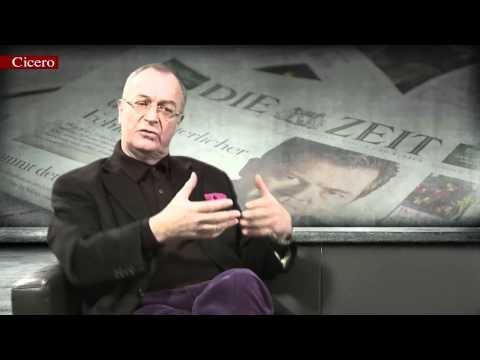 Cicero Interview: Frank A. Meyer über zu Guttenberg