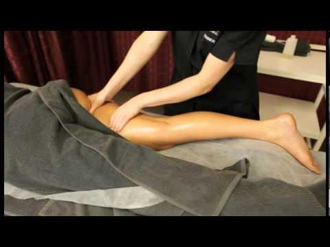 Aromatherapy Massage - Pragmatic Training.avi