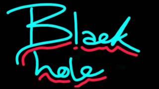 Walking-Black Hole