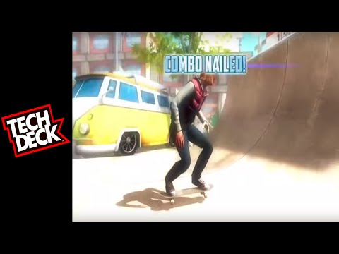 Tech Deck Skateboarding - Apps on Google Play