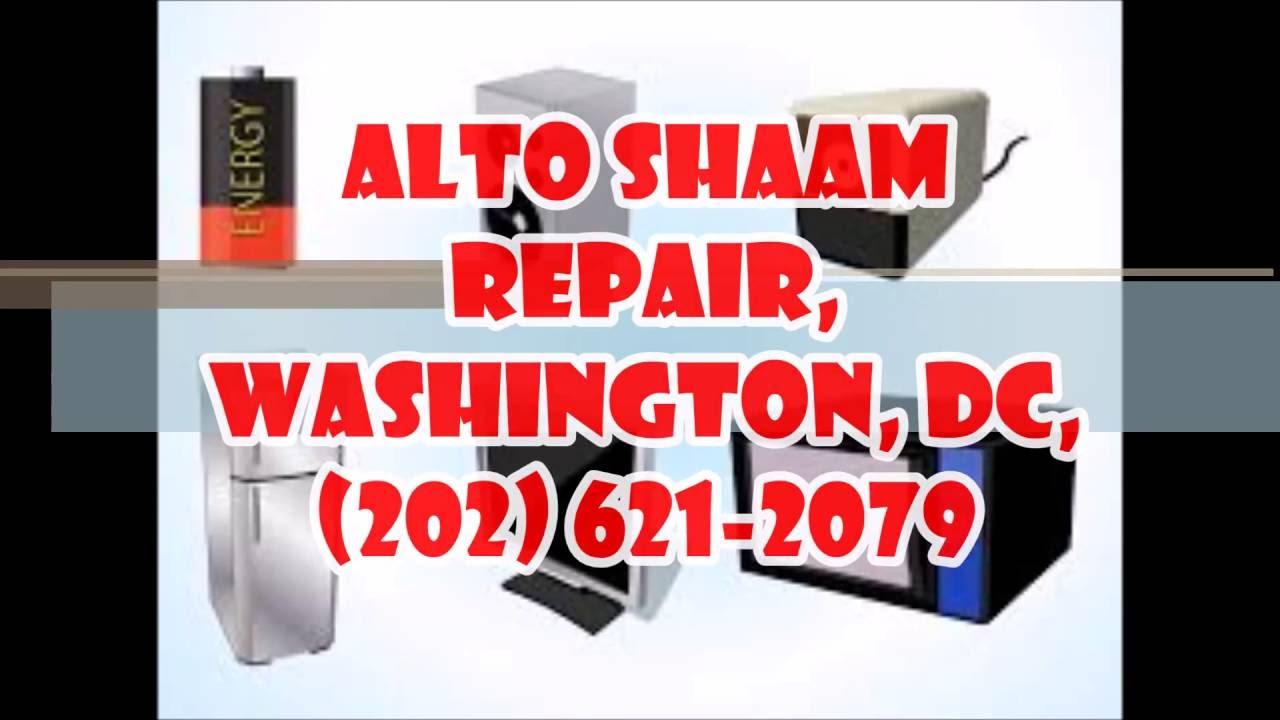 Alto Shaam Repair, Washington, DC, (202) 621 2079