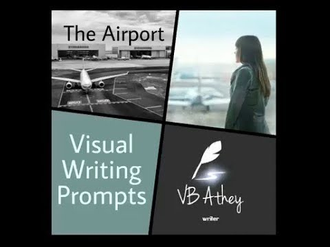 The Airport (Themed) Writing Prompt