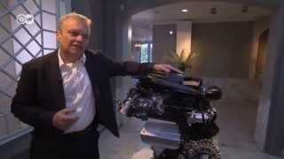 "غولف ""تي إس إي بلو موشن"" | عالم السرعة"