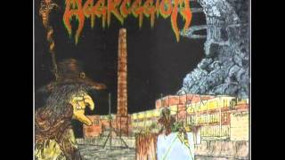 Aggression - The Full Treatment 1987 full album