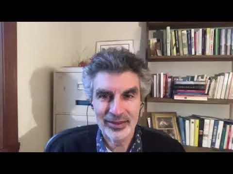 Yoshua Bengio Guest Talk – Towards Causal Representation Learning