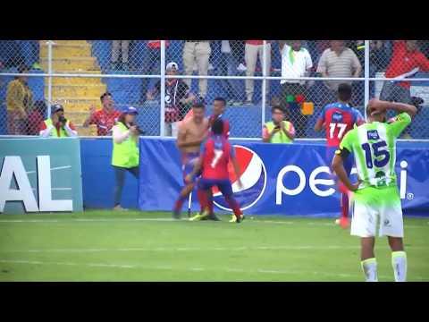 Video Resumen: Xelajú MC 1-0 Antigua GFC - Apertura 2017 Jornada 15