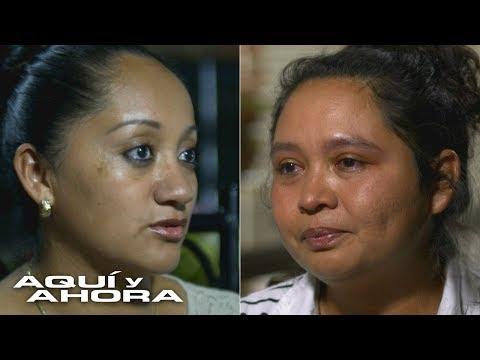 Como prisioneras en su propia casa: Así están viviendo estas madres latinas por miedo a la deportaci