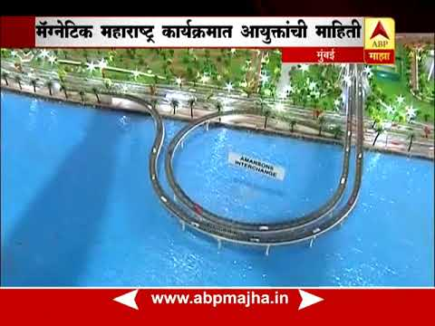 Mumbai: costal road work to be started soon abp report