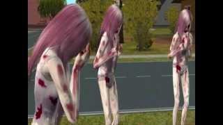 Left 4 Dead Meets Sims 2