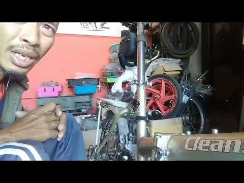 จักรยาน KHS