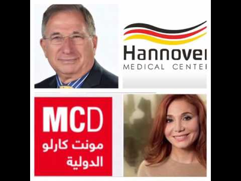 Pro._Moussa_AL_Kurdi_Hannover Medical Center_interview_with_