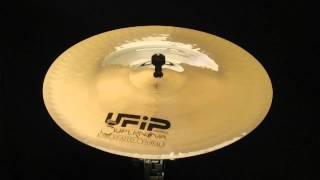 "UFIP SUPERNOVA SERIES 16"" CHINA"