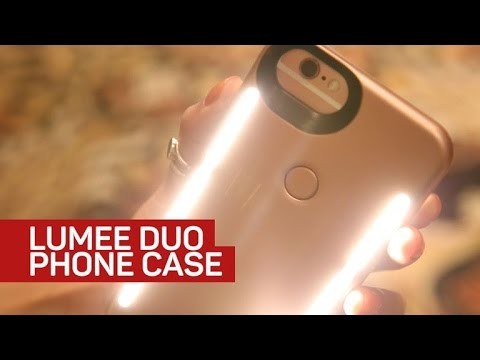 Kim Kardashian's favorite iPhone case gets (even more) lit