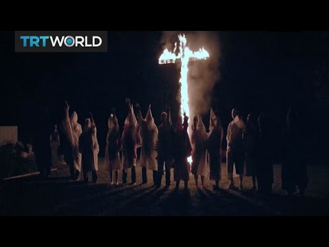 The Invisible Empire: the KKK and Hate in America