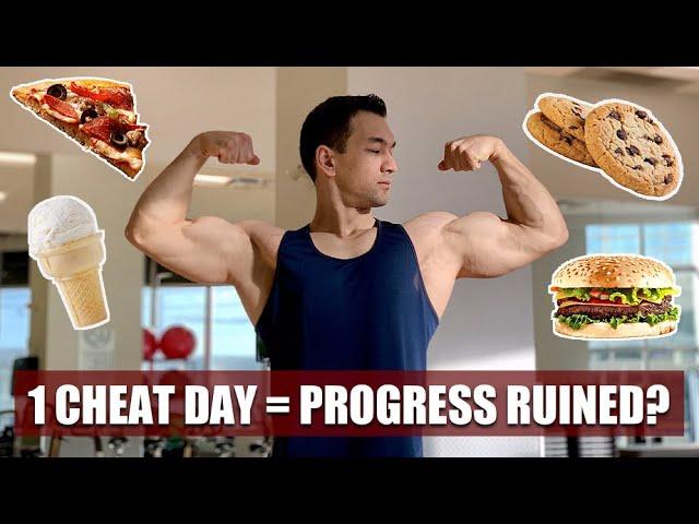 cheat day ruin pierdere în greutate diete de slabit slab sau gras