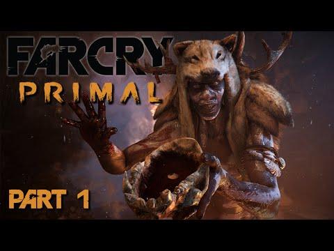 Get ชวนไปกินกันถึงบ้าน - Far Cry Primal - Part 1 Pics