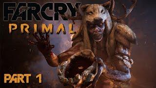 ชวนไปกินกันถึงบ้าน - Far Cry Primal - Part 1