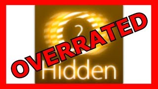 Hidden: The most overrated mod?