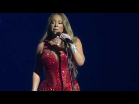 Mariah Carey - We Belong Together Live #1 To Infinity 7-14-17