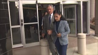 Grandparents in court for sentencing in international kidnapping case involving Houston child