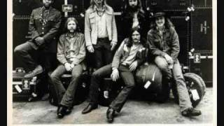 Allman Brothers: Dreams (lyrics)