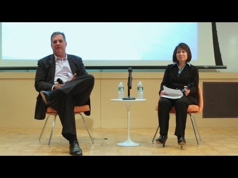 """Ethics in Engineering""  -  Michael Delaney and Marlene Yamashita, Boeing"